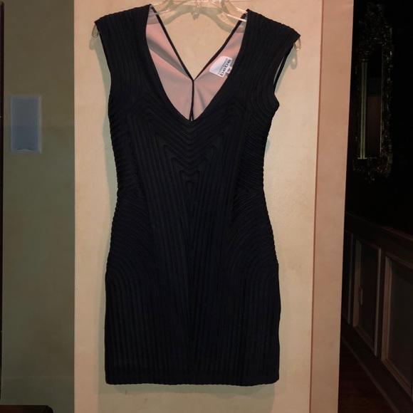 bebe Dresses & Skirts - Bebe kardashian dress size Xs
